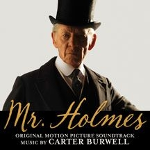 Ost - Mr. Holmes