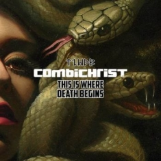 Combichrist - This Is Where Death Begins (2Cd)