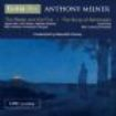 Milner, Anthony - The Song Of Akhenaten / The Water A