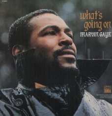 Marvin Gaye - What's Going On (180 Gram Vinyl, Reissue)