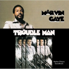 Marvin Gaye - Trouble Man (Vinyl)