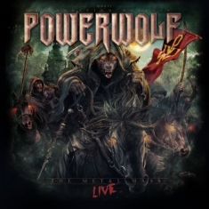Powerwolf - >>>
