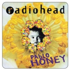 Radiohead - Pablo Honey (Reissue)