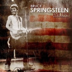Springsteen Bruce - Live Washington Dc, 1974