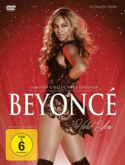 Beyonce - Hold You - Documentary