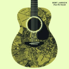 Bert Jansch - From The Outside