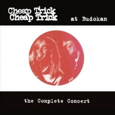 Cheap Trick - At Budokan.. -Hq-