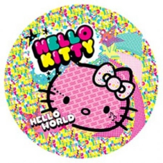 Various - Hello Kitty Hello.. -PD-