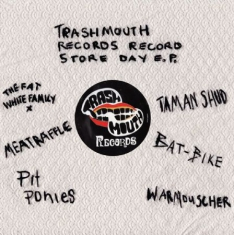 Various - Trashmouth 2nd Record Store Day EP
