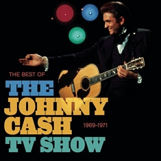 Cash Johnny - The Best Of The Johnny Cash Tv Show