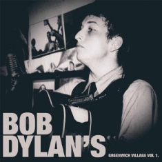 Various - Bob Dylans's Greenwich Village vol.1 (2lp)