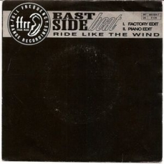 East Side Beat - Ride Like The Wind
