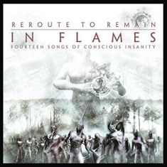 In Flames - Reroute to Remain (US Reissue)