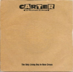 Carter The Unstoppable Sex Machine - The Only Living Boy In New Cross