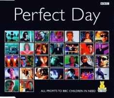 Various - Perfect Day