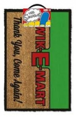 Door Mat - Simpsons Door Mat Kwik-E-Mart