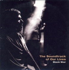 The Soundtrack Of Our Lives - Black Star