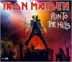 Iron Maiden - Run To The Hills (Live '01)