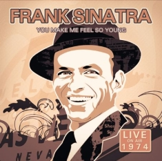 Sinatra Frank - You Make Me Feel So Young