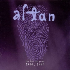 Altan - First Ten Years