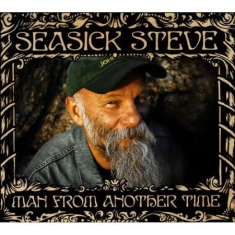 Seasick Steve - Man From Another Time (Vinyl)