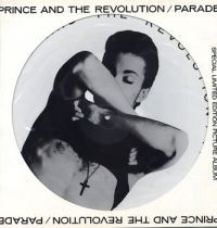 Prince - Parade - Music From The Motion