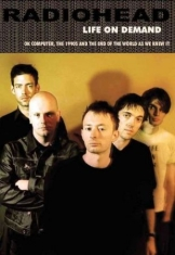 Radiohead - Life On Demand (Dvd Documentary)