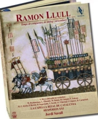 Blandade Artister - Ramon Llull - A Time Of Conquests,
