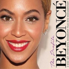 Beyonce - Profile The (Biography & Interview