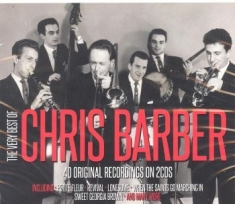 Barber Chris - The Very Best Of