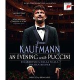 Kaufmann,Jonas - An Evening With Puccini