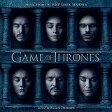 Ost - Game Of Thrones - S6