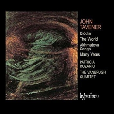 Tavener, John - The World