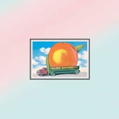Allman Brothers Band - Eat A Peach (2Lp)