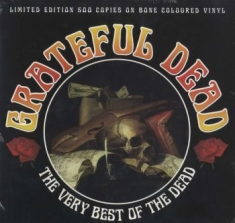 Grateful Dead - Very Best Of Dead Live