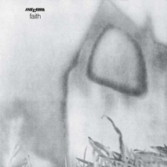 The Cure - Faith (Vinyl)