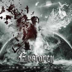 Evergrey - Storm Within The (Ltd Ed Digipack W