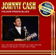 Cash Johnny - Folsom Prison Blues - The Hits