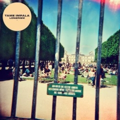 Tame Impala - Lonerism (CD)