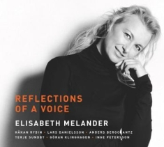 Elisabeth Melander - Reflections Of A Voice