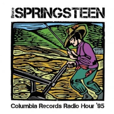 Springsteen Bruce - Columbia Records Radio Hour '95