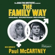 Paul McCartney - Family Way