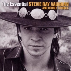 Vaughan Stevie Ray & Double Trouble - The Essential Stevie Ray Vaughan An