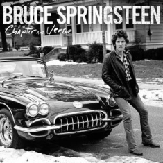 Springsteen Bruce - Chapter And Verse -Hq-