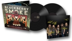 Blackberry Smoke - Like An Arrow (2 Lp) Signed