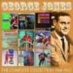 George Jones - Complete Collection 1960 - 1962 (4