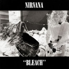 Nirvana - Bleach (Deluxe Edition)