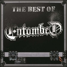 Entombed - Best Of Entombed The