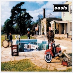 Oasis - Be Here Now (Remastered) (Remastere