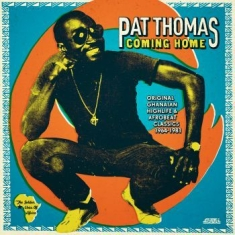 Thomas Pat - Coming Home